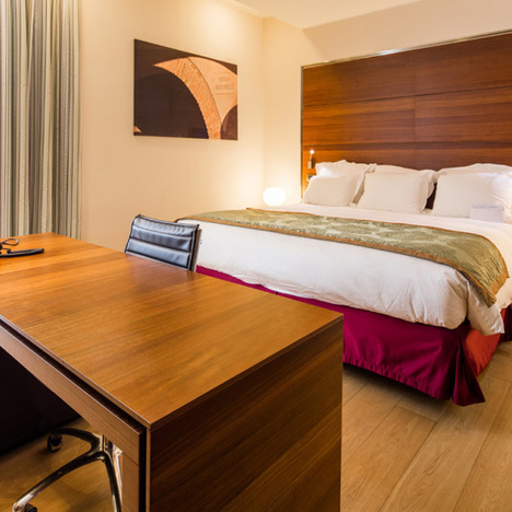 Foto di Best Western Premier BHR Treviso Hotel