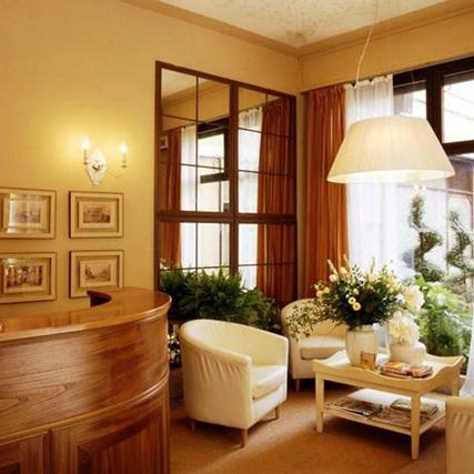 Foto di Hotel Il Focolare