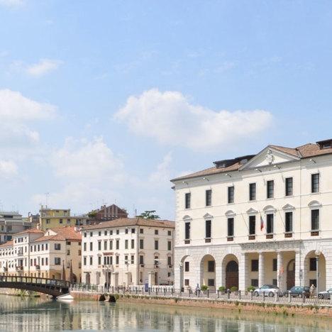 Foto di Palazzo Bortolan