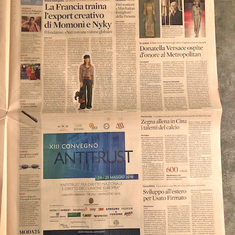 Image of Il Sole 24 Ore