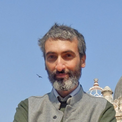 Photo of Luca Arnaudo