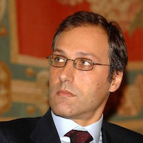 Photo of Fabio Cintioli