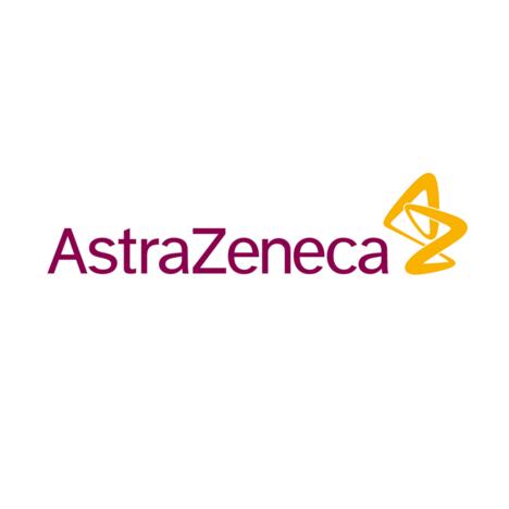 Logo di Astra Zeneca