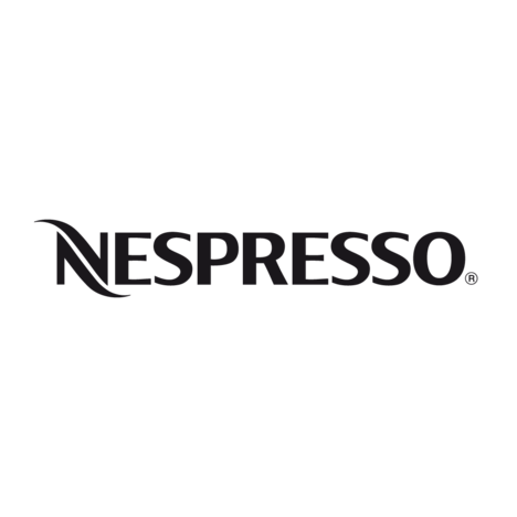 Logo of Nespresso