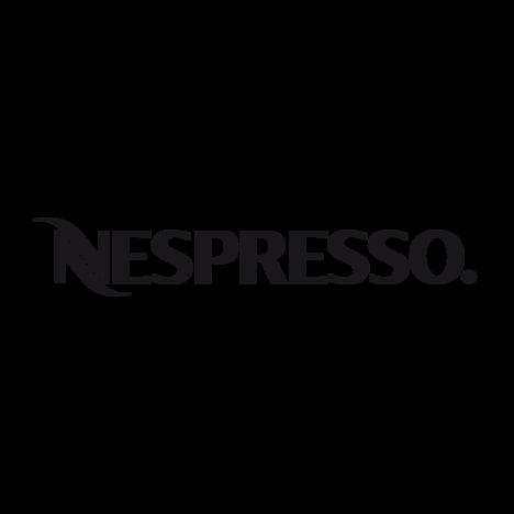 Logo di Nespresso