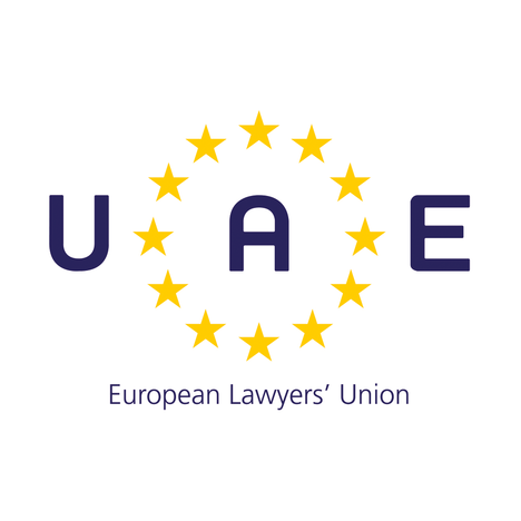 Logo of UAE
