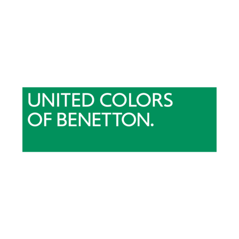 Logo of Benetton