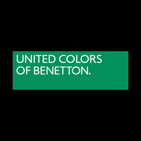 Logo di Benetton