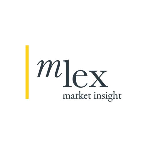 Logo di mLex