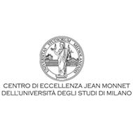 Logo di Centro di eccellenza Jean Monnet Università degli Studi di Milano