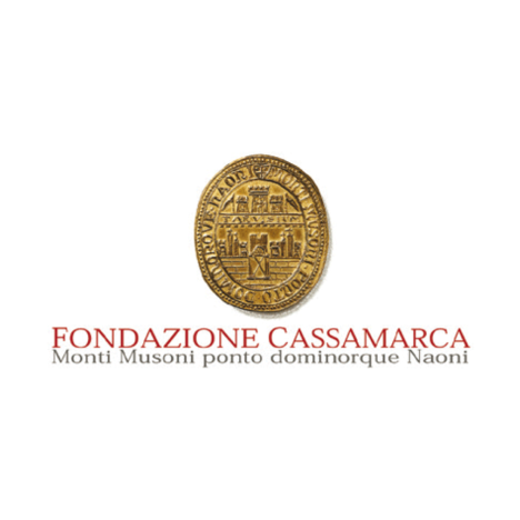 Logo of Fondazione Cassamarca