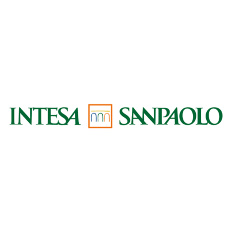 Logo of Intesa SanPaolo
