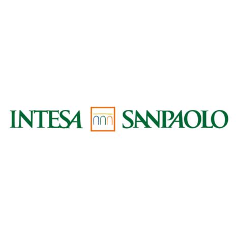 Logo di Intesa SanPaolo