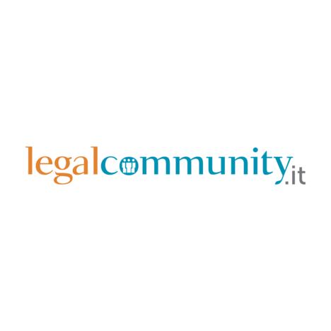Logo of Legalcommunity.it
